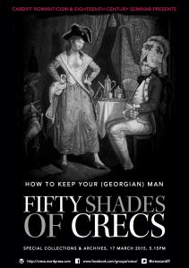 Fifty Shades of CRECS